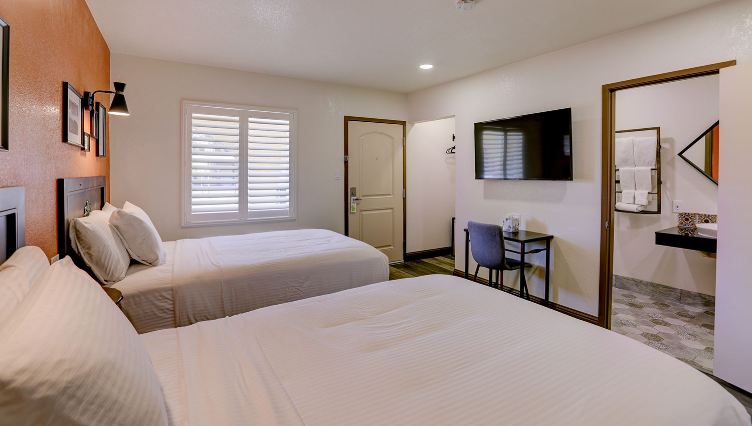 PERFECT ACCOMMODATIONS FOR FAMILIES VISITING SACRAMENTO